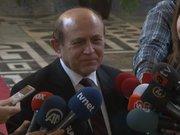 Burhan Kuzu'dan Başkanlık Sistemi açıklaması