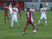 Katar 2. gole çok yaklaştı