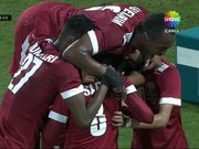 Katar'da 1-0 gerideyiz