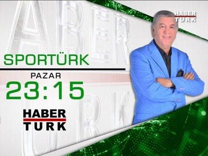 Sportürk - 15 Kasım - 23:15