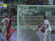 Katar - Türkiye Geniş maç özeti