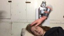 Uyandırma makinesi