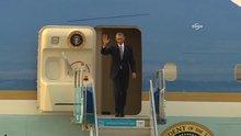 Obama, Antalya'da