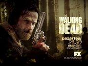 The Walking Dead 6. sezon 6. bölüm fragman