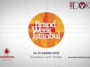 Brand Week Program
