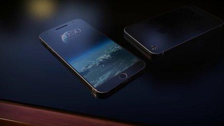 iPhone 7 yeni video