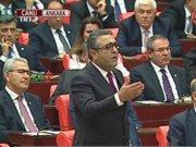 CHP saygı duruşu önerdi