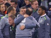İrlanda Cumhuriyeti - Bosna Hersek : 2 - 0