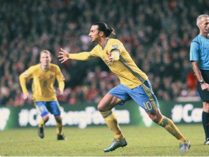 Danimarka - İsveç : 2 - 2