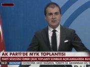 AK Parti'de MYK Toplantısı - 1.Bölüm