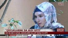 IŞİD'in Türk militanları böyle eğitiliyor - 2.Bölüm