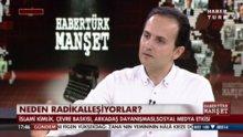 IŞİD'in Türk militanları böyle eğitiliyor - 3.Bölüm