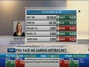 Fed sonrası kur hareketi