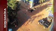 Mali'de rehine krizi