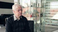 Adnan Çoker ile röportaj