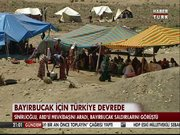 Bayırbucak için Türkiye devrede