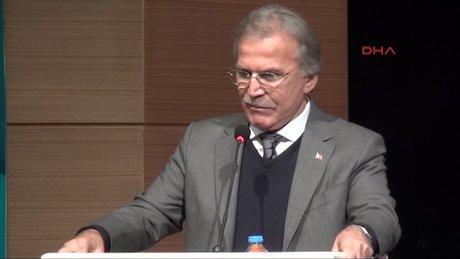 """Mehmet Ali Şahin'den """"yemin"""" açıklaması"""