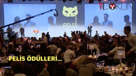 Felis Ödülleri Selçuk Tepeli