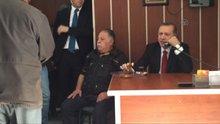 Erdoğan'dan taksi durağına ziyaret