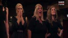 Adele'den yarışmacıları ağlatan şaka