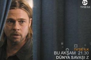 Brad Pitt ile sıradışı bir maceraya hazır mısınız?