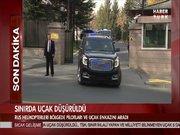 """Erdoğan ile Davutoğlu'ndan """"hükümet"""" görüşmesi"""