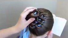 Saç modeli