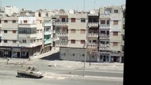 Humus'a dönüş fragmanı