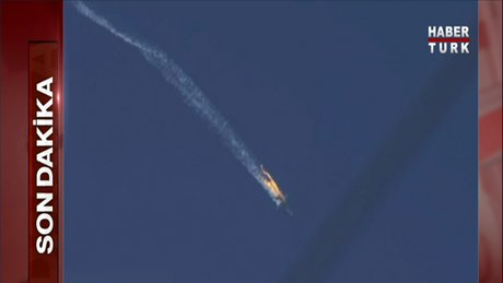 Güvenlik analisti Metin Gürcan uçağın düşürülmesini değerlendirdi