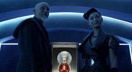 2115'te yayınlanacak 100 yıl filminin fragmanı yayınlandı