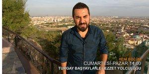 Turgay Başyayla İle Lezzet Yolculuğu bu hafta Konya'da