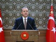 Erdoğan'dan Putin'e özür cevabı
