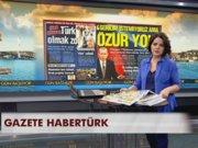 Gazete Manşetleri - (27 Kasım 2015)