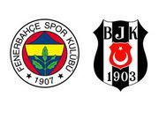Fenerbahçe ve Beşiktaş'tan altın değerinde 3 puan