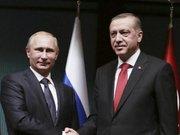 Erdoğan Pazartesi Putin ile görüşmek istiyor