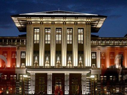 Cumhurbaşkanlığı Sarayı ziyarete açılıyor
