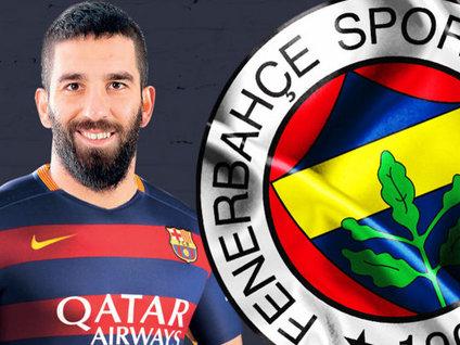 Arda Fenerbahçe'yi es geçti