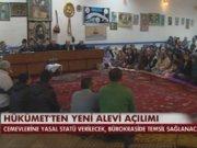 """""""Aleviler bürokraside de Diyanet'te de temsil edilecek"""""""