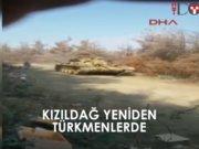 kızıldağ türkmen