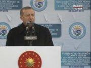 """""""Terörle mücadeleye aynı kararlılıkla devam edeceğiz"""""""