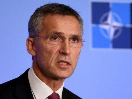 Başbakan Davutoğlu NATO Genel Sekreteri ile görüşecek