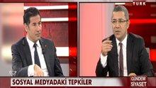 Sinan Oğan Habertürk TV'de - 3.Bölüm