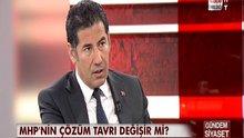 Sinan Oğan Habertürk TV'de - 2.Bölüm