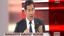 Sinan Oğan Habertürk TV'de - 1.Bölüm