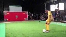 Neymar'a 100 puan