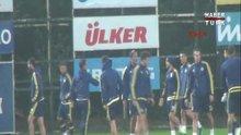 Fenerbahçe-Trabzonspor maçı