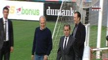 Mustafa Denizli çözüm arıyor