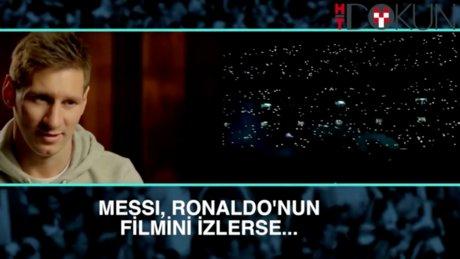 FIFA Messi - Ronaldo rekabeti