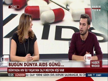 AIDS'nin tedavisi var mı?