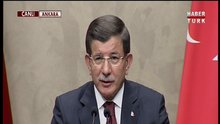 Başbakan Davutoğlu'ndan Demirtaş'a 'Tahir Elçi' yanıtı